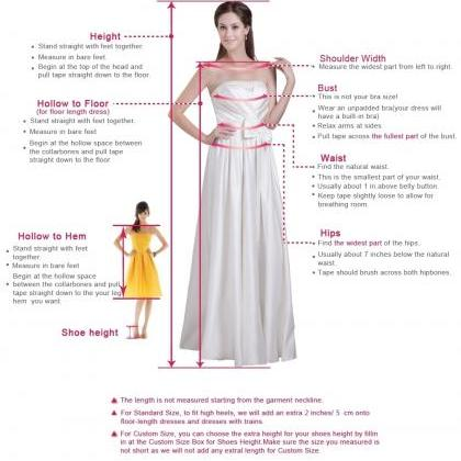 The charming Bridesmaid Dresses,Swe..