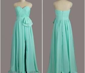 Evening Dress-Long B..