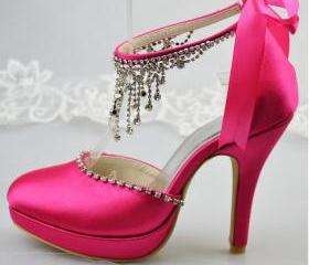 Fashion Super Stilet..