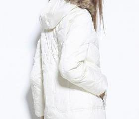 White Down Jackets,W..
