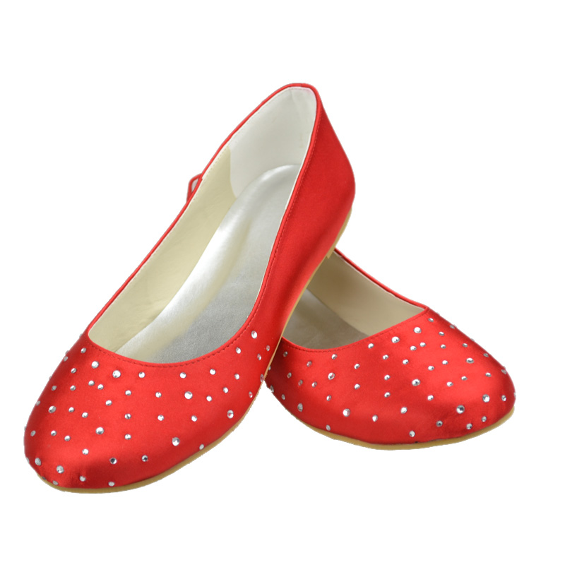 Simple New Arrival Beading Bridal Wedding shoes ,Party Dress, Bridal Shoe,Woman shoes,wedding shoes