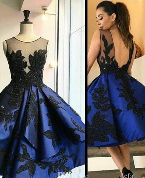 Open Back Homecoming Dresses,Formal Cocktail Dresses,Hndmade Short Prom Dresses,CLassy Homecoming Dress