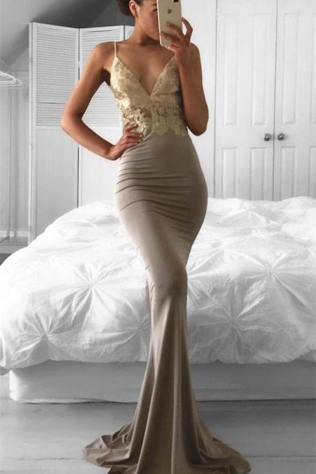 Sparkly Prom Dresses,Mermaid Prom Dresses,Long Prom Dresses,Elegant Prom Dresses,Prom Dresses For Teens,Evening Dresses DR0164